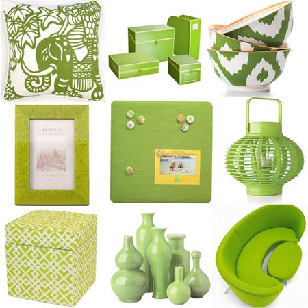 Натуральные материалы придадут вашему домашнему декору весеннее настроение