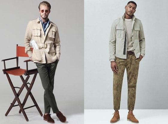 d38c78c3dfd6 Как известно, мода развивается циклично и возвращение в мужской гардероб  рубашек в стиле 50-х – лишнее тому подтверждение.