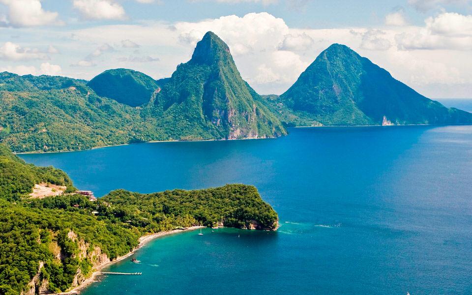 Как Карибское государство завлекает туристов?