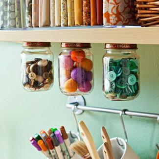 Как организовать уголок творчества дома?