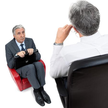 стрессовое интервью