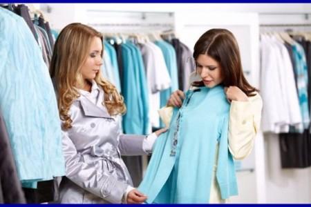 Как улучшить свой стиль? Учимся подбирать одежду.