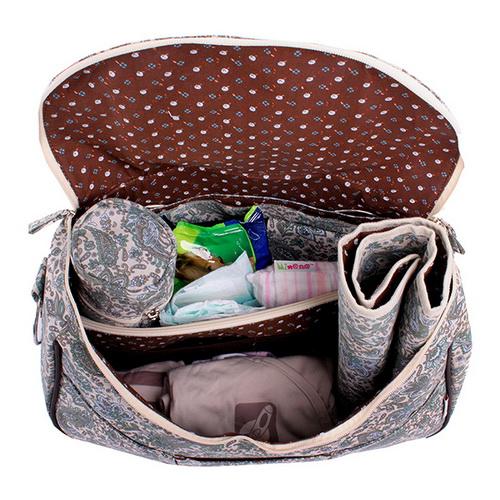Как выбрать удобную и практичную сумку для мамы?
