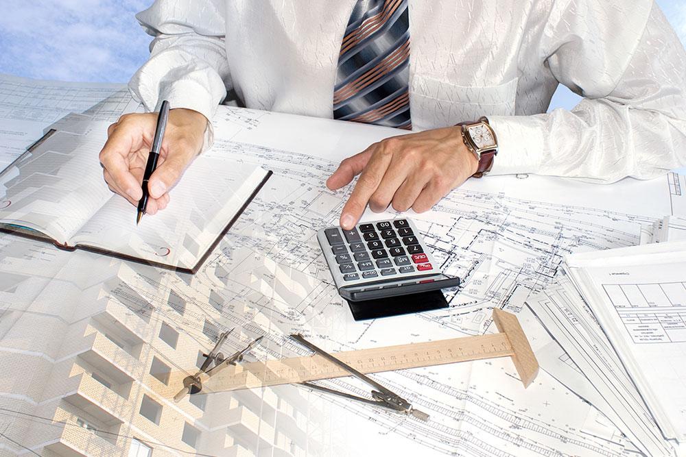 Как проверить реальную стоимость капитального ремонта