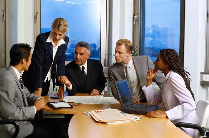 Как избежать развития конфликтных ситуаций в семейном бизнесе?