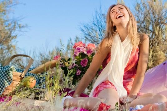 Как подобрать модный комплект для летнего пикника или отдыха на природе