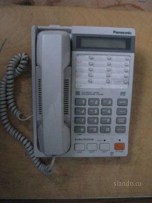 Как выбрать современный телефонный аппарат