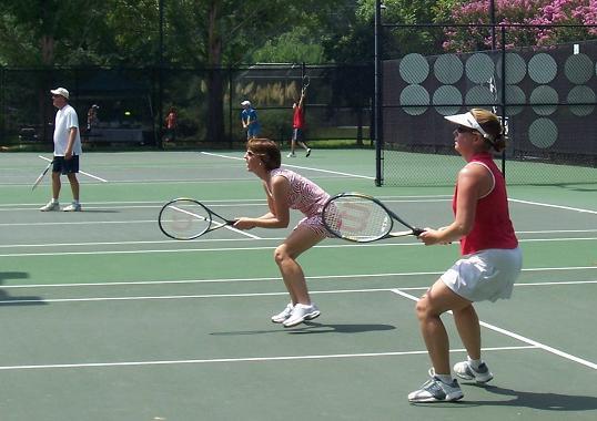 Как научиться играть в теннис с нуля
