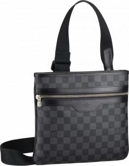 Как выбрать мужские сумки Луи Виттон - для активных и мобильных мужчин