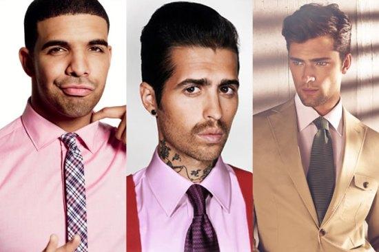 Как правильно подобрать галстук к рубашке: рекомендации по цветовому сочетанию