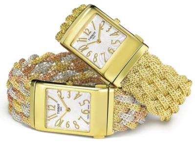 Как и где купить оригинальные часы Tissot