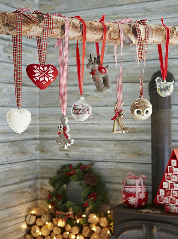 TOP 10 Scandinavian Christmas Decoration Ideas