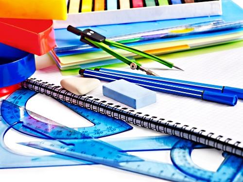 Как выбрать школьные принадлежности в 2016 году? Часть вторая.
