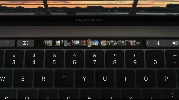 Как устроены новые Apple MacBook Pro