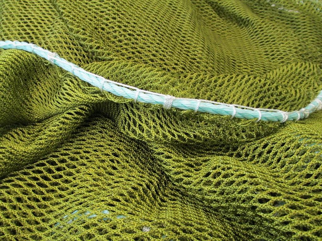 Как выбрать рыбацкие сети и дели – один из секретов большого улова