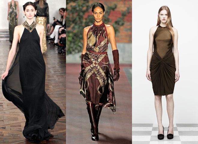 Как следует выбирать одежду для определенного типа фигуры