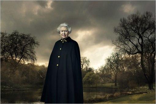 Как Энни Лейбовиц стала королевой фотографии