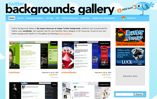 twitterbackgroundsgallery.com