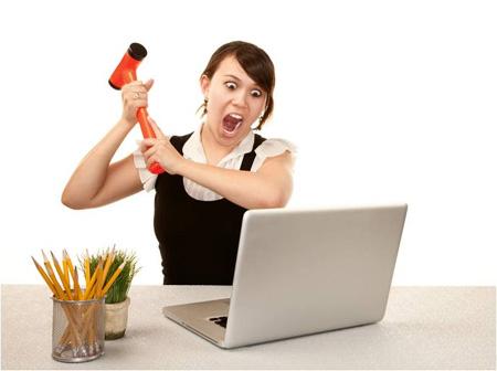 Все мы хотя бы один раз, но получали на работе e-mail(ы), от которых у нас буквально отваливалась челюсть
