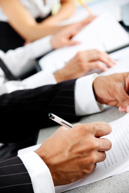 Попрактикуйтесь подготавливаться к планерке, путем написания примеров долгосрочных планов для конкретных сотрудников