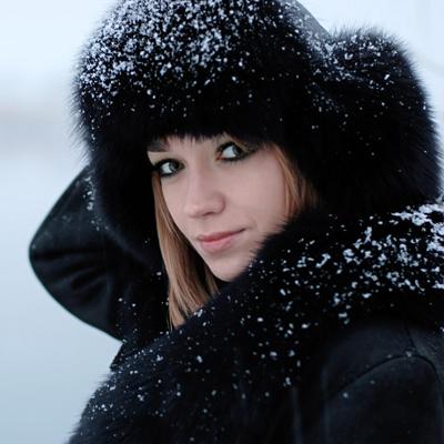 Условия для волос зимой