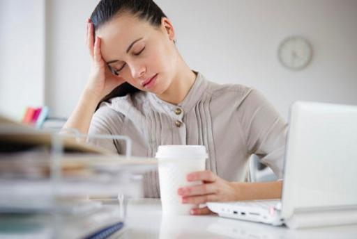 Как с помощью питания избавиться от хронической усталости