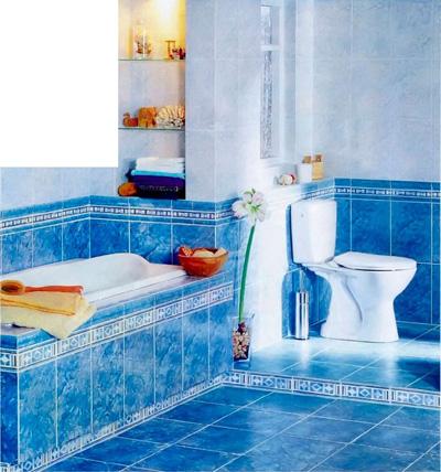 Как выбрать аксессуары для ванной комнаты?