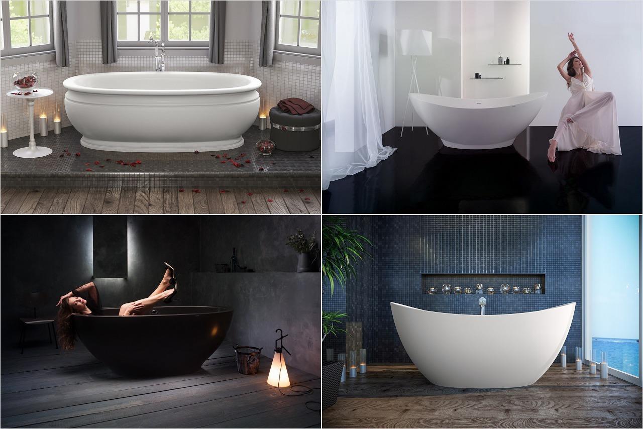 Как выбрать производителя ванн Viva Lusso