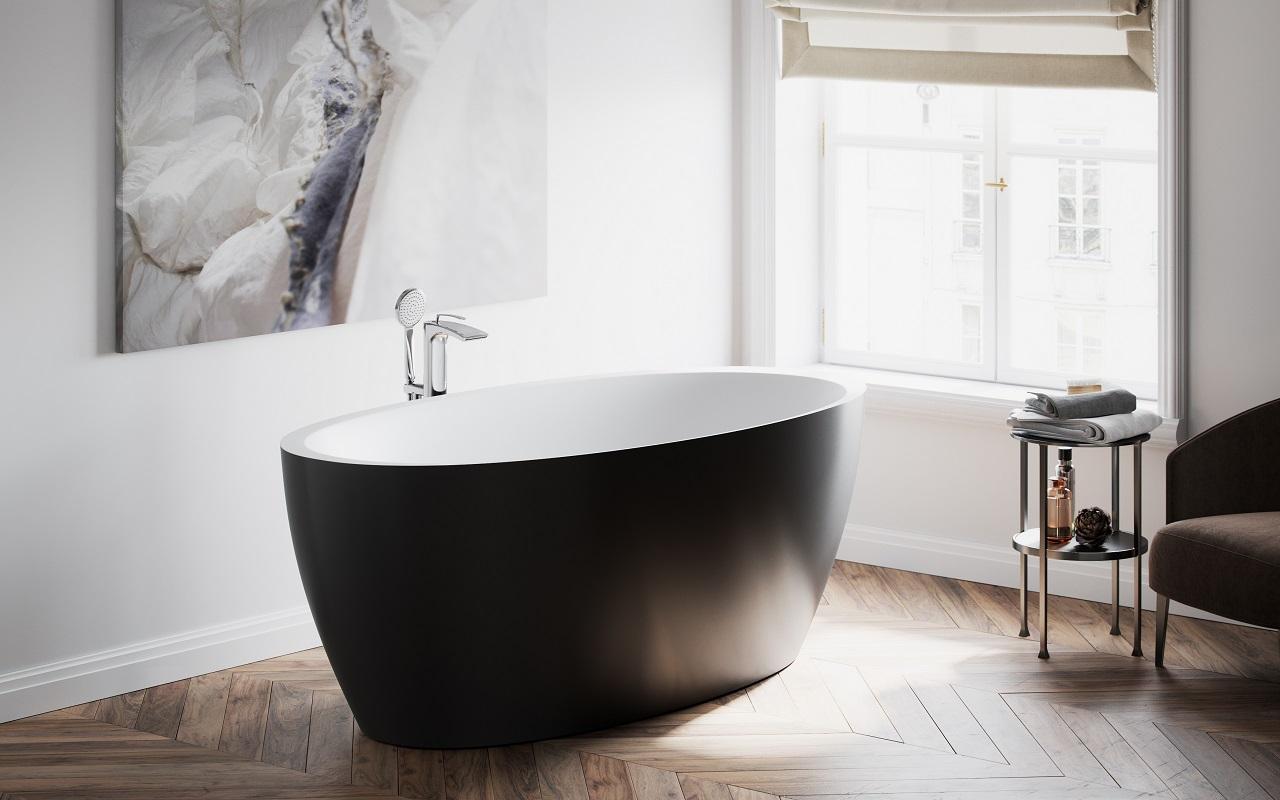 Как выбрать производителя ванн Sensuality от Viva Lusso