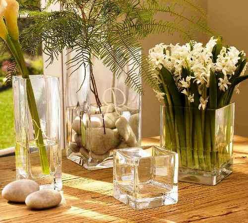 Как правильно выбрать вазу для цветов