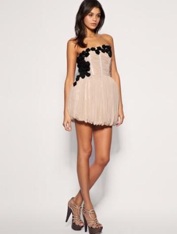 Как правильно одеться, чтобы быть модной этим летом (2012)