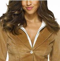 Как выбрать женский пиджак