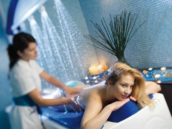 Как снять напряжение с помощью массажа?