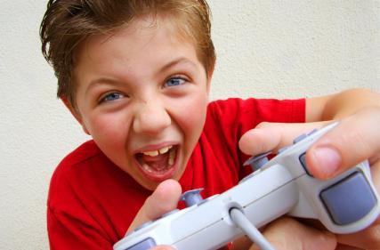 Как компьютерные игры оказывают влияние на развитие детей?