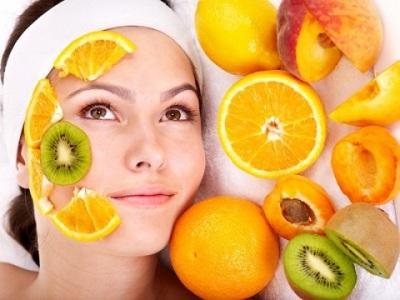 Как сделать фруктовый пилинг в домашних условиях