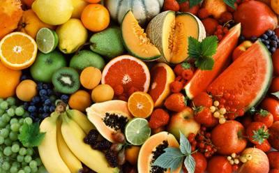 Как питаться летом, чтобы запастись витаминами