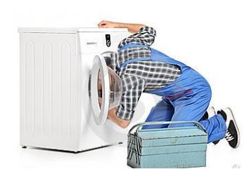 Как самостоятельно установить стиральную машину: без врезания в трубы