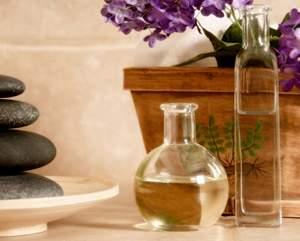 Как использовать ароматические масла во время беременности