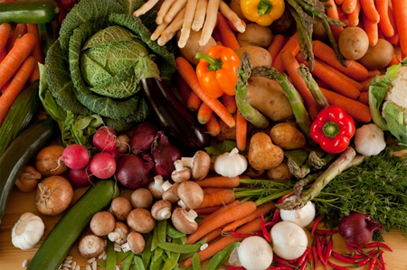 Выращивание овощей из семян – это недорогой способ организовать собственный овощной огород