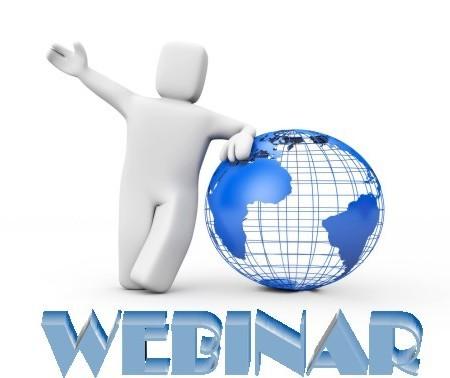 Как организовать вебинар