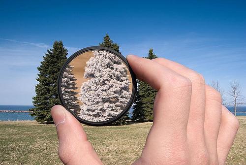 Как расширить восприятие действительности?