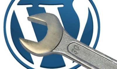 Как сделать сайт на базе WordPress