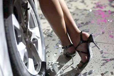 Как выбрать обувь для автоледи