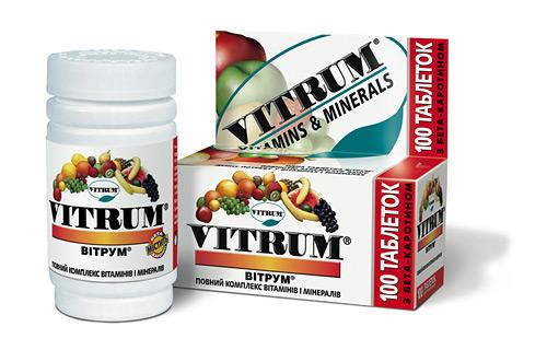 Как выбрать для организма необходимые витамины?