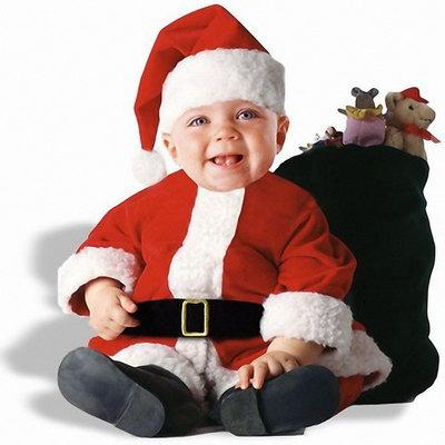 Как подготовить празднование Нового Года для ребенка?