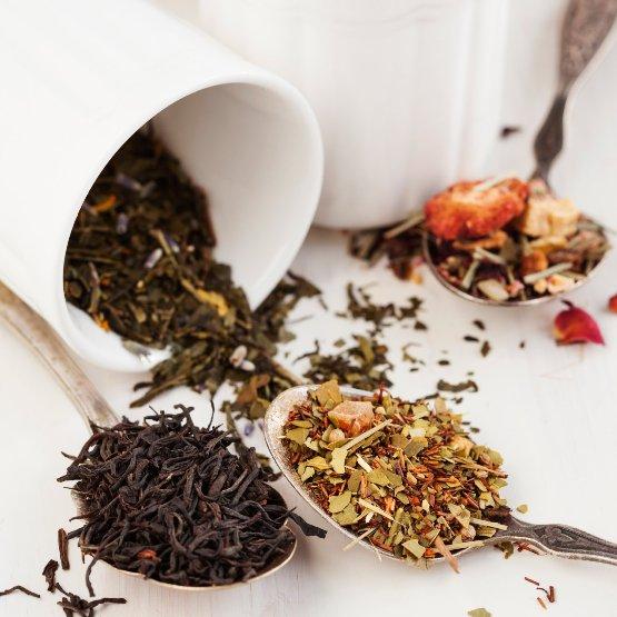 Как разные сорта чая влияют на организм и способствуют оздоровлению