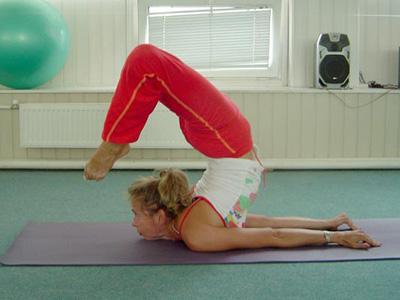 Любимая йога