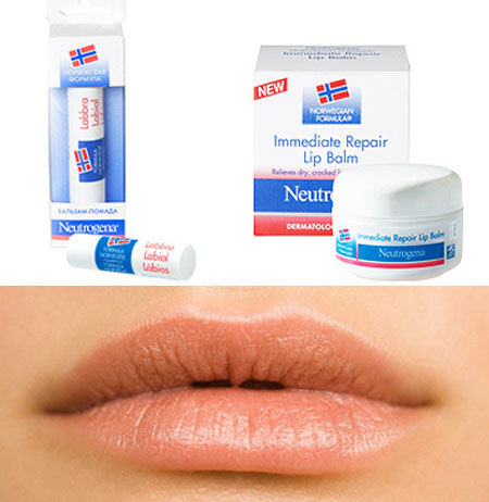 косметика для кожи губ