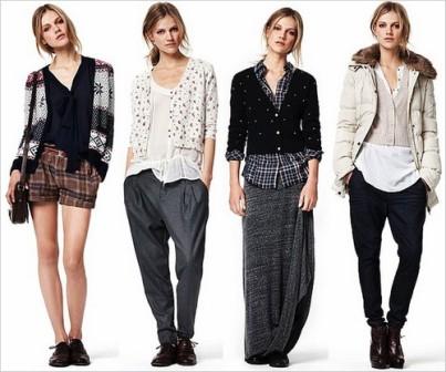 Как одеваться в стиле casual