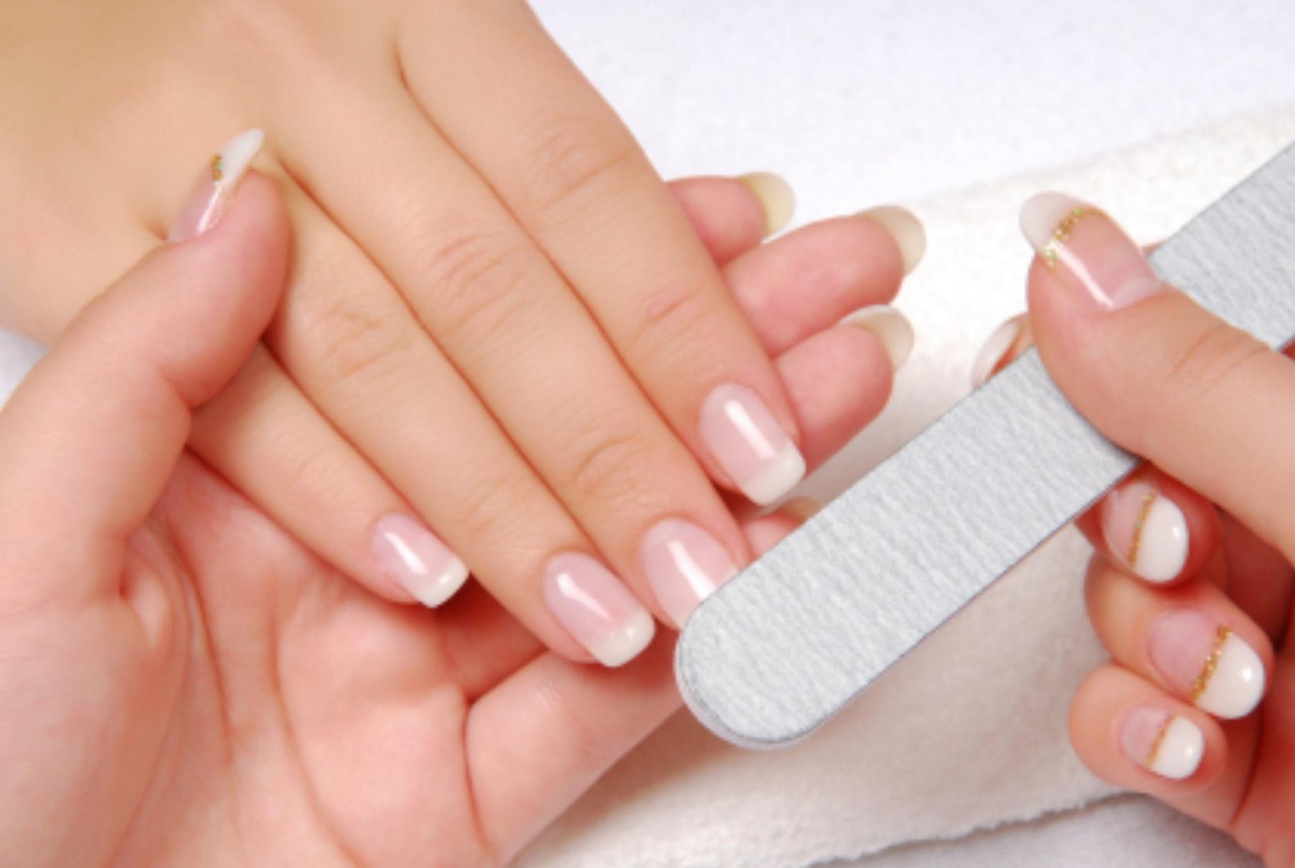 Как покрыть ногти гель-лаком в домашних условия (подробное описание)